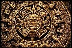 While we're trying to schedule our appointments for next week, the Mayans created a calendar for a few thousand years ahead.