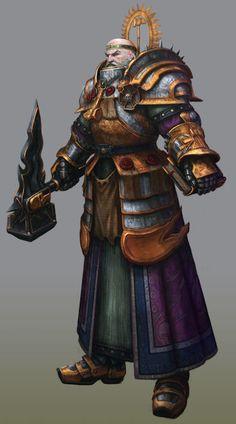 latest (361×650) Fantasy Battle, Fantasy Armor, High Fantasy, Medieval Fantasy, Warhammer Empire, Warhammer Art, Warrior Priest, Warhammer Fantasy Roleplay, Best Rpg