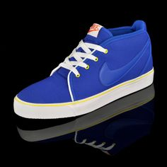 Nike Toki Royal