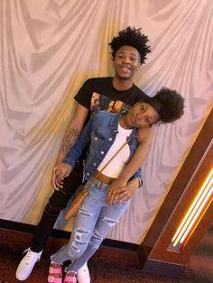 Dope Couples, Black Couples Goals, Cute Couples Goals, Relationship Pictures, Couple Goals Relationships, Relationship Goals Pictures, Relationship Texts, Black Love Art, Beautiful Black Women