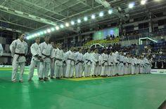 Judô: Último dia do Campeonato Brasileiro Sub 23