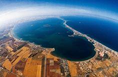 El Ayuntamiento de Cartagena solicitará a la CARM una franja de protección en el Mar Menor y limitación de actividades