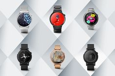 Google debuts designer watch faces for Android Wear With companies like TAG Heuer and Fossil now investing in Android Wear Google knows how important it is to keep smartwatches looking stylish. As such the company has revealed a set of fashion-centric watch faces for Android Wear devices as part of a partnership with nine different brands. This includes designs from Asics Harajuku Kawaii! Mango Melissa Joy Manning Nicole Miller Ted Baker Vivienne Tam Y-3 and Zoe Jordan.  Best of all if…