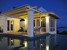 Beautiful #vacationrental in the Carribean     http://www.homeaway.com/vacation-rental/p359168
