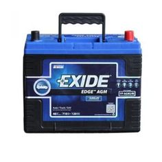 Exide Edge AGM batteries are perfect for starting and deep cycle marine and RV applications. The Exide Edge flat plate design contains 6 sets of plates, with glass mat separators, arranged in a straight Jeep Tj, Jeep Wrangler, Best Golf Cart, Yamaha Golf Carts, Golf Cart Batteries, Jl Audio, Battery Sizes, Nissan Rogue, Lead Acid Battery