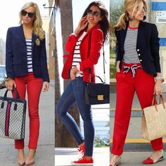 e3d5dcb9d Las 48 mejores imágenes de Moda marinera | Sailor fashion, Classy ...