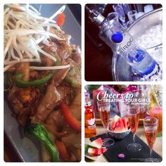 Maiphai NW &Downtown-We Have You Covered On Thai Food &Cocktails#<3ThaiFood@Maiphai Portland Oregon USA.