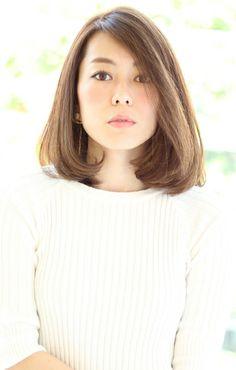 Beloved medium / adult beloved adult Medium | hair style | ZA / ZA aoyama / Zazaaoyama [Minato-ku, Tokyo]