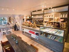 Persephone Bakery Jackson Hole Wyoming - Wyoming Restaurants - Country Living