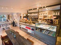 Persephone Bakery Jackson Hole Wyoming - Wyoming Restaurants - Country Living