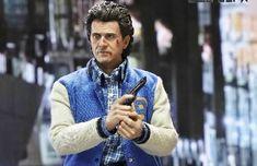 Arma Letale 2: nuova action figure di Mel Gibson nei panni di Martin Riggs