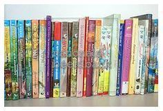 Juf Wendy heeft 21 verschillende creatieve en originele verwerkingsopdrachten voor nadat kinderen een boek hebben uitgelezen, bedacht.