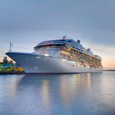 Cruises for Food Lovers: Oceania