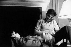 Alain Delon & Romy Schneider