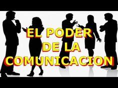 El Poder De La Comunicacion   Omar Villalobos