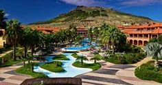 The 5-star resort that lets you in the middle of a dream vacation. Situated on…