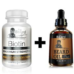 Facebook Twitter Pinterest One of the most frustrating things for men who are growing facial hair is dealing with a bald spots or patchy areas in abeard. The simple truth when it comes to growing a beard is that your genetic makeup plays a huge role in what the beard will eventually look like. But …