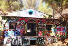 14 Incredible Abandoned Places in California - Thrillist