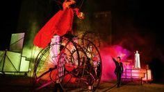 Attraversamenti Multipli 2013: teatro, danza, performance e video a Roma