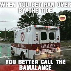 Better Call The Bamalance! Roll Tide Alabama, Alabama Crimson Tide, Roll Tide Football, Crimson Tide Football, Alabama Baby, Alabama Football Funny, Alabama Memes, American Football, Oregon Ducks Football