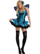 Adult Fantasy Fairy Costume-Party City #partycity #halloween