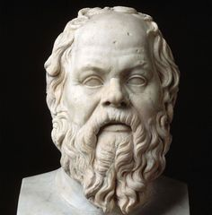 I chose this image of Socrates because he was one of the great philosophers during the Classical Period of Ancient Greece. Greek History, Art History, Roman History, Socratic Method, Statues, Western Philosophy, Rome Antique, Classical Period, Classical Athens