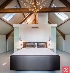 luxe slaapkamer inrichting met design verlichting slaapkamer design bedroom ideas master bedroom hoogdesign