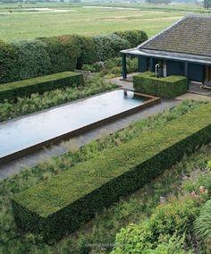 Bonn garden by Piet Oudolf