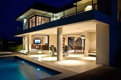Louis Phillips Architects # South Africa # Pearl Valley