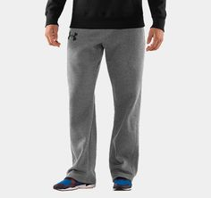Men's Charged Cotton® Storm Pants, Under Armour.