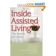 A Nursing Home or Assisted Living Facility- Which will you choose? There are many choices to make when your loved one is no longer able to live in their own home or with a family member. I know how...