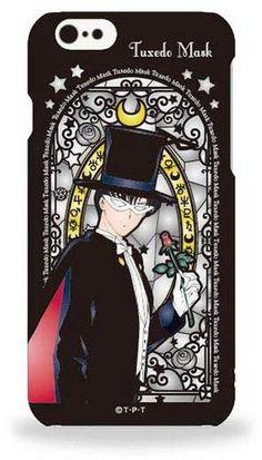 Tuxedo Kamen iPhone5...