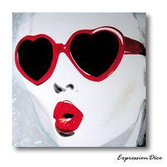 "Défi février 2013 -""Si j'avais une baguette magique...""Valentine 's Holidays"" 80 € Christmas Gift Guide, Christmas Gifts, 2013, Art Pictures, Hearts, Etsy, Vintage, Future, Create"
