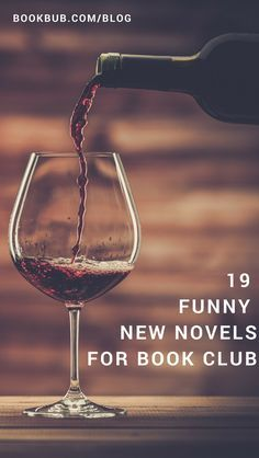 This list of new hilarious books is great for adults, book clubs, and women. The jokes in these pages are the best from 2018 and will have you crying from laughter.