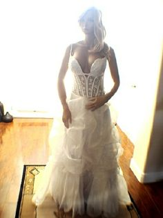 DMT Couture Bronze Collection  Item Number Bronze-10 / Only $299  http://www.dmtcouture.com/Custom-Wedding/bronze-10.php