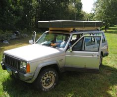Rooftop tent -portability -fast set up under 1 min -off ground away from varmits