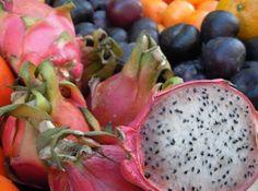 Le frutte al mercatino di Praga