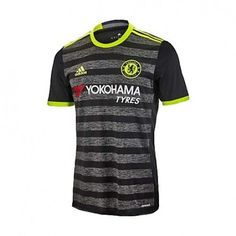 7f1cda1cb Adidas Chelsea 16 17 Youth Away Jersey LARGE  45 Chelsea Soccer