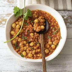 Kichererbsen-Dal Rezept | Küchengötter