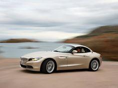 2012 - BMW Z4, more aggressive...