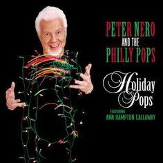Bernard Nierow And The Philadelphia Popular Orchestra (Holiday Artist) Pin 45