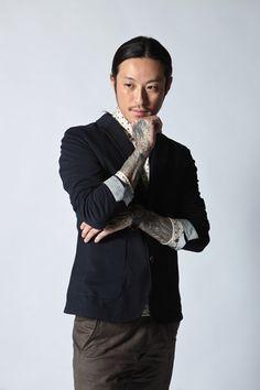 三巴 彫ひろ Horihiro