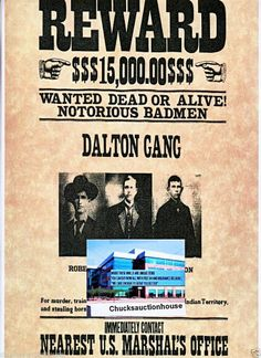 1000 Images About Wanted Poster Copies Infamous Gangsters