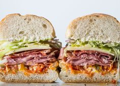 28 Meaty Super Bowl Snacks You'll Want on Game Day Slideshow Photos - Bon Appétit