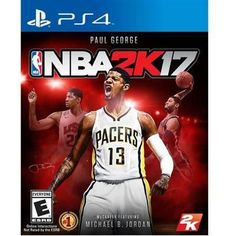 Nba 2k17 Ps4 Can be found at Eb games, Walmart or Best Buy