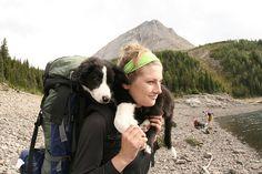 How to Choose a Good Hiking Dog: 7 Steps