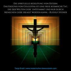 Spirituelle Bedeutung von Ostern nach Rudolf Steiner