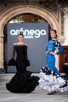 Aranega - We Love Flamenco 2018 - Sevilla