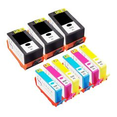 Refurbished Sophia Global Remanufactured Ink Cartridge Replacement for HP 920XL