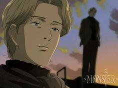 Johan Liebert - monster Photo This my favorite of all anime. And Johan is my favorite character, beside Grimmer and Martin.